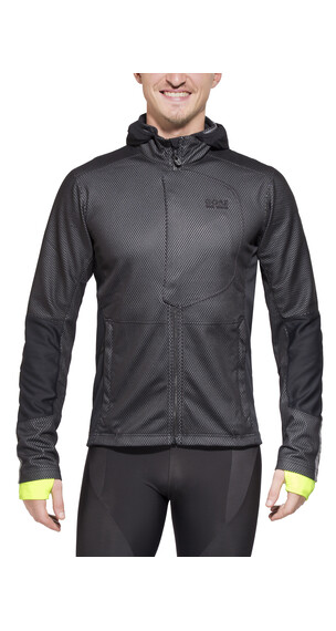 GORE BIKE WEAR Element Urban WS SO Jacket Men black